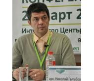 Арх. Николай Гълъбов