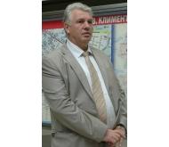 проф. д-р инж. Стоян Братоев